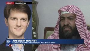 Syrie : Abou Sayyaf, haut gradé de l'OEI, tué dans un raid américain, sa femme capturée