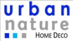 632- Urban nat déco- logo