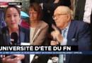 A Marseille, Jean-Marie Le Pen ira ou n'ira pas défier sa fille ?