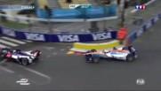 ePrix de Formule E à Paris : tour de chauffe pour les bolides électriques