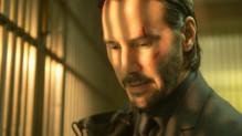 Keanu Reeves dans le film John Wick
