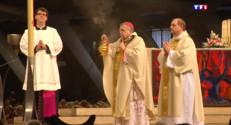 Le 13 heures du 4 mai 2015 : A Lourdes, le sort des chrétiens d'orient prend une résonnance particulière - 588.496