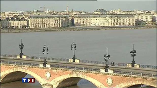 Zoom sur Bordeaux