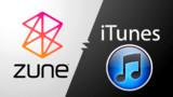 Avec Zune, Microsoft va-t-il faire bouger Apple ?