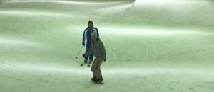 A Amnéville, le ski en salle attire les foules