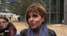 """Anne Lauvergeon : Patrick Pouyanné a """"toutes les qualités"""" pour être DG de Total"""