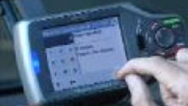 Automobile : l'engouement pour le GPS