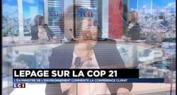 """Corinne Lepage sur la COP 21 : """"La Camargue est menacée"""""""