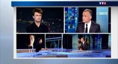 """Daniel Radcliffe revient sur son alcoolisme : """"Je regrette d'en avoir parlé"""""""