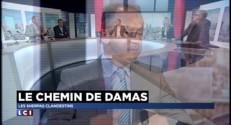 """Députés français à Damas : une visite qui envoie """"un message tordu"""""""