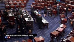 Etats-Unis : le Congrès adopte un compromis budgétaire