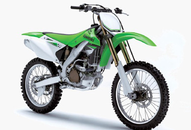 KX250F