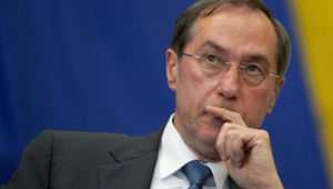 L'ancien ministre de l'Intérieur Claude Guéant – Image d'archives – juin 2012