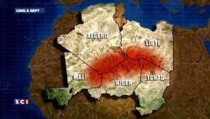 Lutte contre AQMI: où en est l'armée française ?