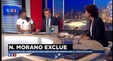 """""""On ne peut pas proposer un projet d'alternance en divisant les Français"""" pour Françoise Guégot (LR)"""