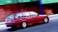 BMW Touring 318 tds Pack - 1995