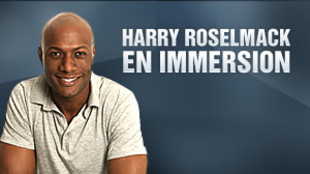 Harry Roselmack en immersion
