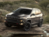 Jeep Cherokee 2013