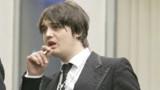 Pete Doherty arrêté dès sa sortie du tribunal