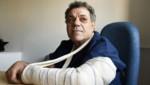 Blessé par balle lors de l'opération antiterroriste menée mercredi dernier à Saint-Denis, Ahmed va pouvoir rester en France