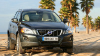 Essai Volvo XC60 : douce protection