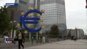 La BCE s'invite dans la campagne présidentielle