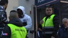 Le joueur du PSG, Serge Aurier, placé en garde à vue après une altercation avec la BAC