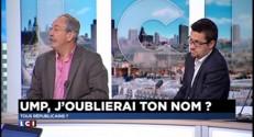 """""""Les Républicains"""", un choix """"malin"""" de la part de Nicolas Sarkozy"""