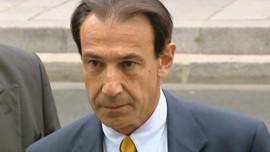 Roger Marion, ex-patron de la police antiterroriste