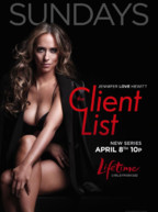 The Client List. Une srie cre par Jordan Budde en 2012 avec Jennifer Love Hewitt.