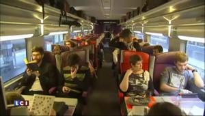 Avec IDTGV, la SNCF propose le train en illimité