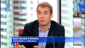 David Revault d'Allonnes