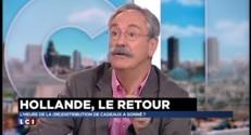 """François Hollande n'a plus qu'un an pour """"virer à gauche"""""""