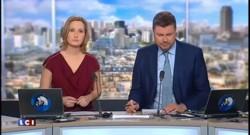 Incendie rue de la Huchette à Paris : le secteur bouclé, les pompiers toujours sur place