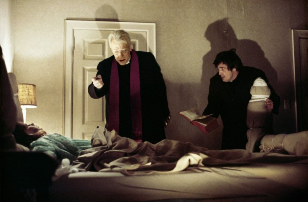 L'Exorciste de William Friedkin