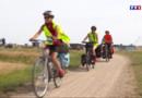 Le 20 heures du 4 août 2015 : La Vélodyssée, balade sur la Côte Atlantique à vélo - 1619