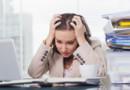 Les femmes réagissent moins bien au stress que les hommes.