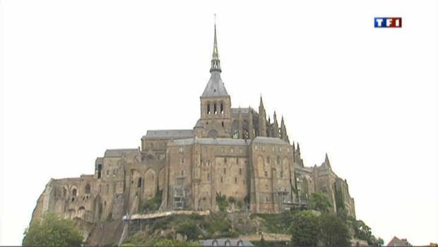 Les navettes du Mont-Saint-Michel n'enchantent pas les commerçants