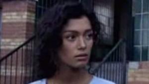 Tabatha Cash, dans le film Raï en 1995.