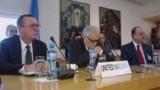 Syrie : aucun accord sur une date pour la conférence de paix Genève-2