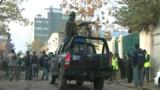 Les talibans frappent l'ONU au coeur de Kaboul