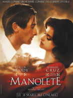 Affiche du film Manolete