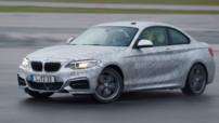 CES 2014 BMW Série S automatisée