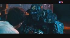 """""""Chappie"""", l'histoire d'un robot presque humain"""