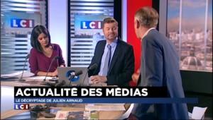 Grève à Radio France et lancement du magazine Society, le décryptage de l'actualité des médias
