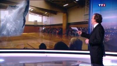 Le 3D en dehors des écrans, Magic Leap travaille sur une technologie de réalité augmentée