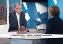"""Loi Travail : """"Valls ne parviendra jamais à rassembler la gauche"""" selon Pierre Laurent"""