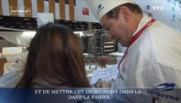 Meilleur boulanger du monde : le coach de la Chine est... Français