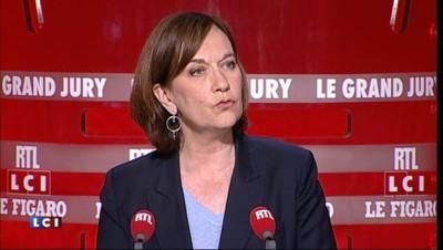 """""""Pas question d'en finir avec le quotient familial"""", affirme la secrétaire d'Etat Rossignol"""