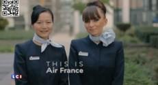 """Air France : reprise du dialogue dans un climat """"positif"""" entre dirigeants et syndicats"""